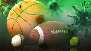 کرونا چه مسابقاتی را لغو کرد؟ + اسامی ورزشکاران مبتلا شده