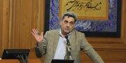 حناچی، شهردار تهران استعفا داد