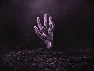 پیشبینی شیوع کرونا در کتاب چشمان تاریکی + جزییات