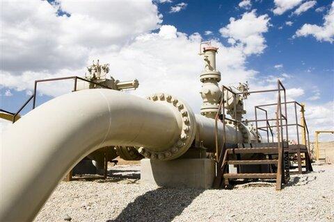 اجرای بیش از ۶ هزار کیلومتر خط لوله انتقال نفت و گاز