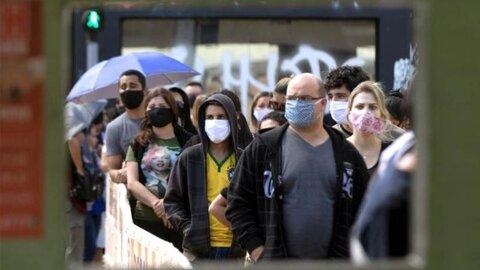 بحران اقتصادی ناشی از کرونا برزیل را زمینگیر کرده است