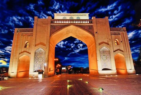 Launching Secretariat of World City of Handicrafts in Shiraz