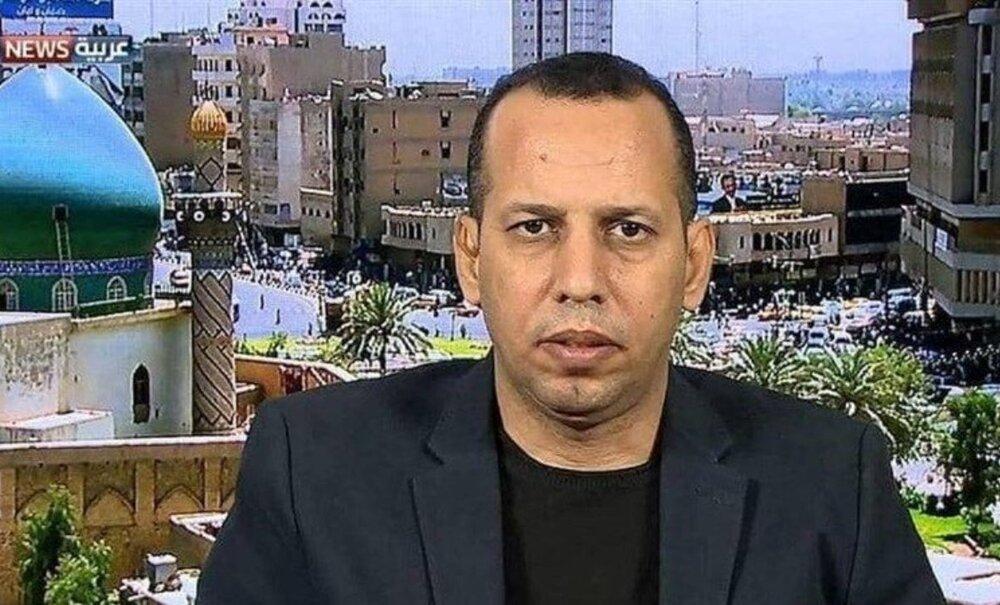 بیانیه حزبالله عراق در پی ترور کارشناس امنیتی این کشور