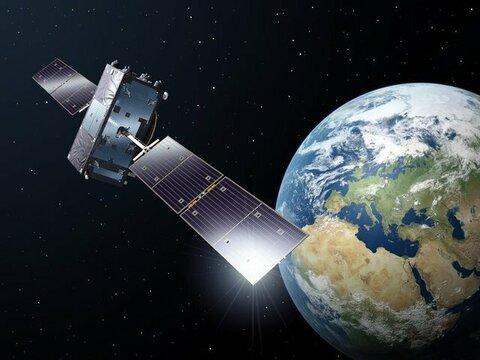 کاربرد ماهوارهها در شهرهای امروزی
