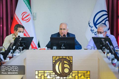 خبرهای خوش عمرانی شهردار برای شهروندان اصفهانی