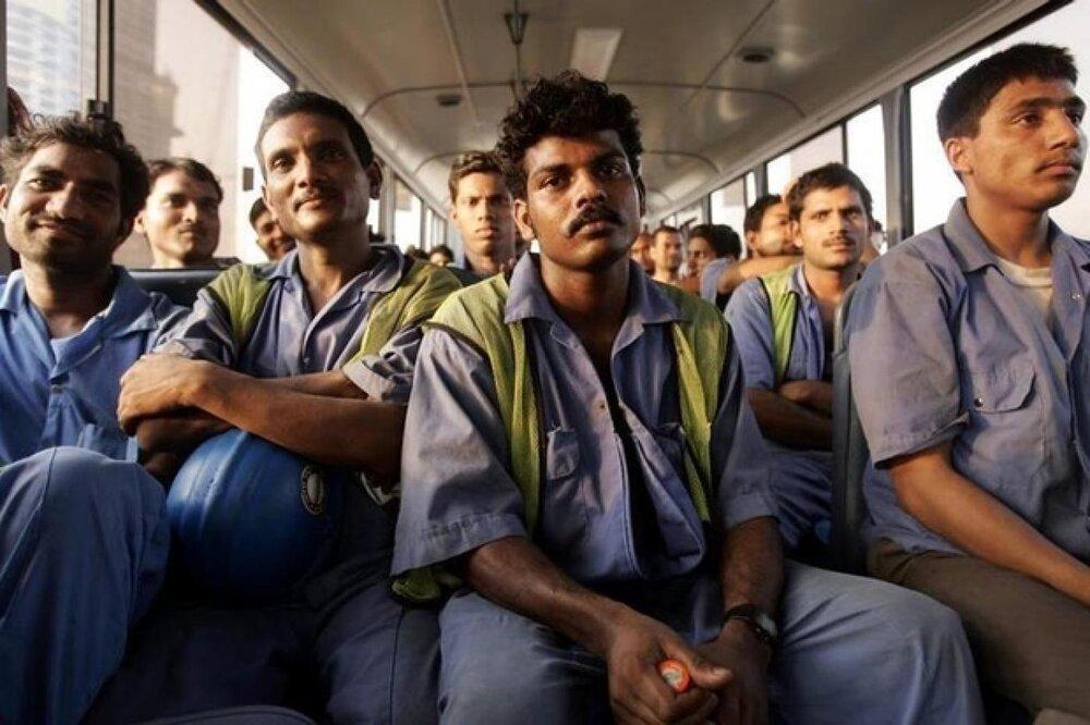 بازگشت به اقتصاد و غلبه بر کمبود نیروی کار در هند