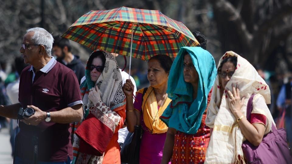 راهکار شهرها برای مقابله با جزایر گرمایی