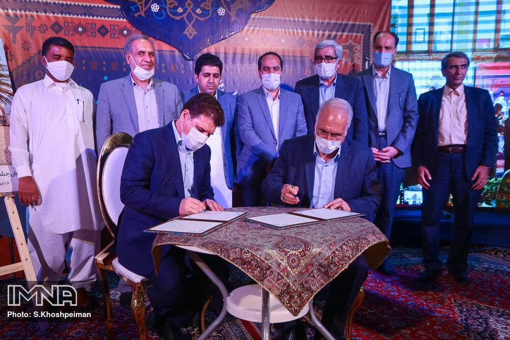 شهردار اصفهان: سیستان و بلوچستان را دریابیم