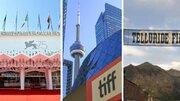 جشنوارههای سینمایی ونیز، تورنتو و نیویورک هم قسم شدند