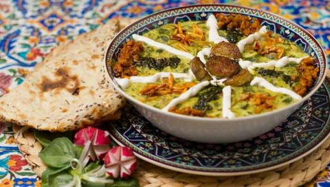 Iran joins UNWTO online campaign to promote gastronomy tourism