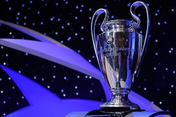 قرعه کشی مرحله یک چهارم نهایی لیگ قهرمانان اروپا انجام شد