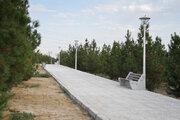 عملیات احداث ۴۰ هزار مترمربع فضای سبز در نایسر آغاز شد