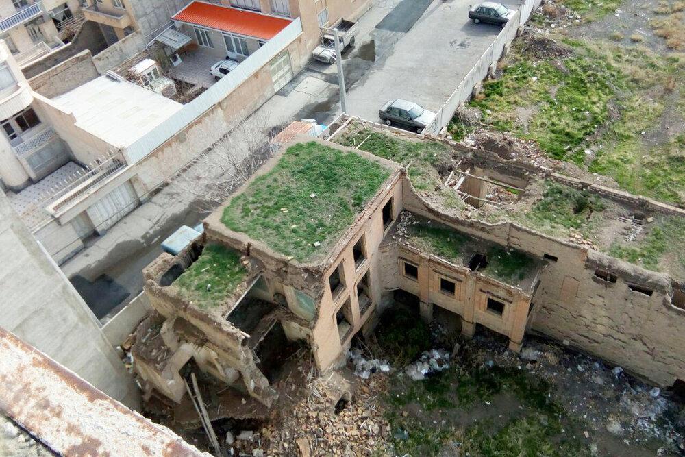 خانه باقرخان توسط شهرداری تبریز تملک میشود