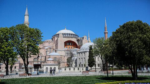 چرا مسیحیان از تغییر کاربری مسجد ایاصوفیه برآشفتند؟
