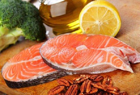 تاثیر رژیم غذایی کم چرب در تسکین علائم کولیت روده