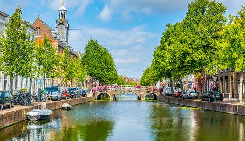 سرمایهگذاری هلند برای تأمین ذخایر آب در آینده
