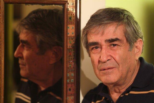 حمید سمندریان؛ معجزه ای در تئاتر ایران