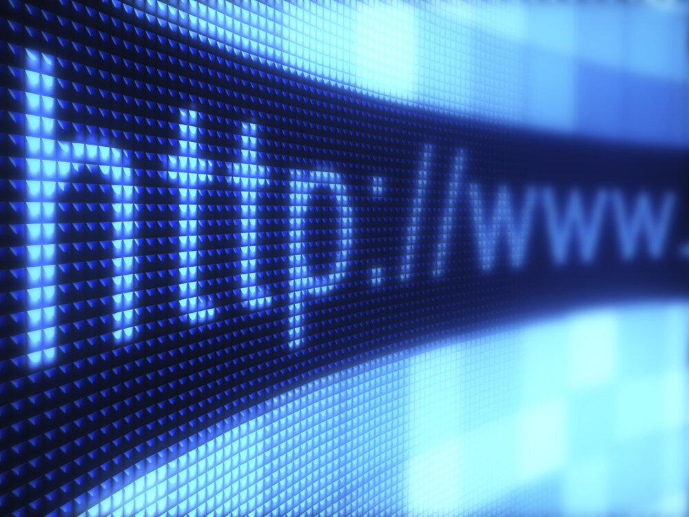 سایت های اینترنتی به محل فعالیت دلالان تبدیل شده است