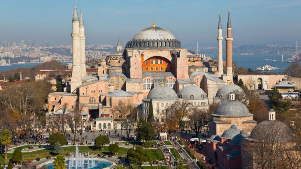 بازگشایی مسجد ایاصوفیه بازگشت میراث دنیای اسلام است