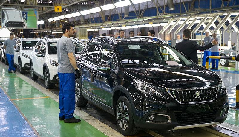 دولت در مدیریت خودروسازان دخالت ۲۰۰ درصدی دارد