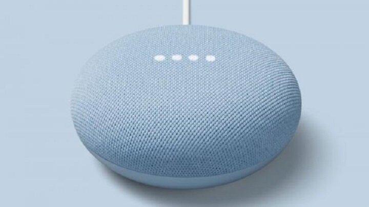 رونمایی از بلندگوی هوشمند جدید گوگل