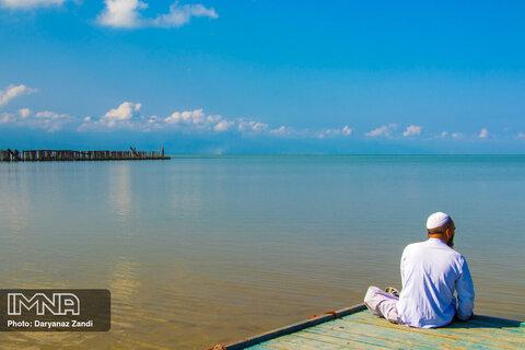 آشوراده، گنج نهان دریای خزر