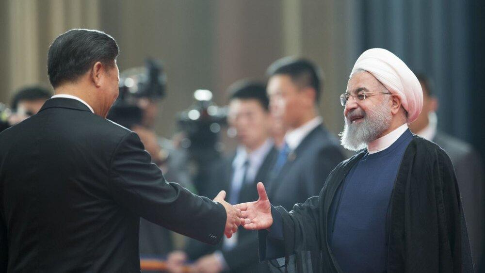 قرارداد ۲۵ ساله با چین سود است یا ضرر؟!