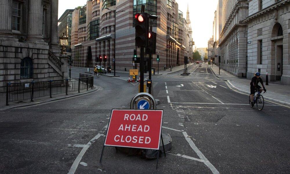 مزایای ممنوعیت تردد خودروها در خیابان