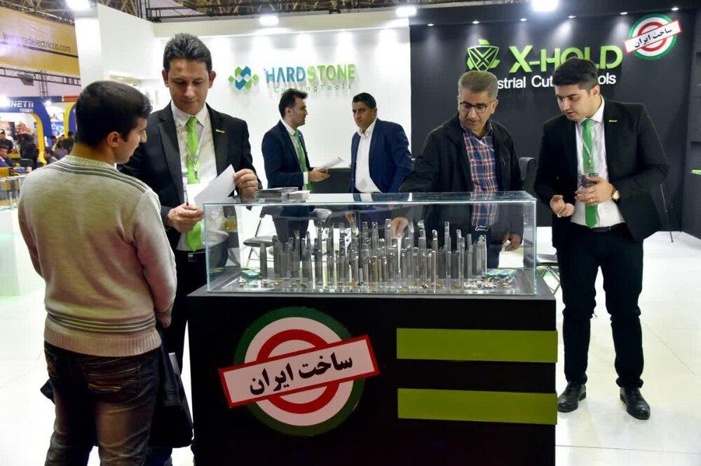 نمایشگاه؛ زیرساخت اساسی برای تمرکز بر تولید و اشتغال