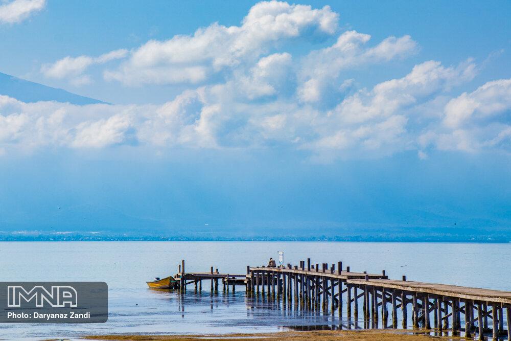 آشوراده، جزیره نهان دریای خزر