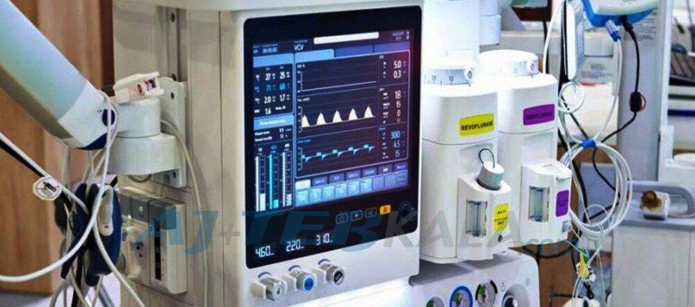 هیچ ونتیلاتوری در بیمارستان الزهرا(س) دپو نشده است