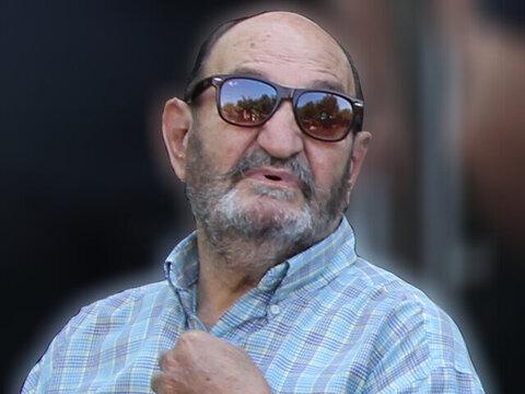 منصور گروسی، پدر شنا و واترپلوی ایران درگذشت