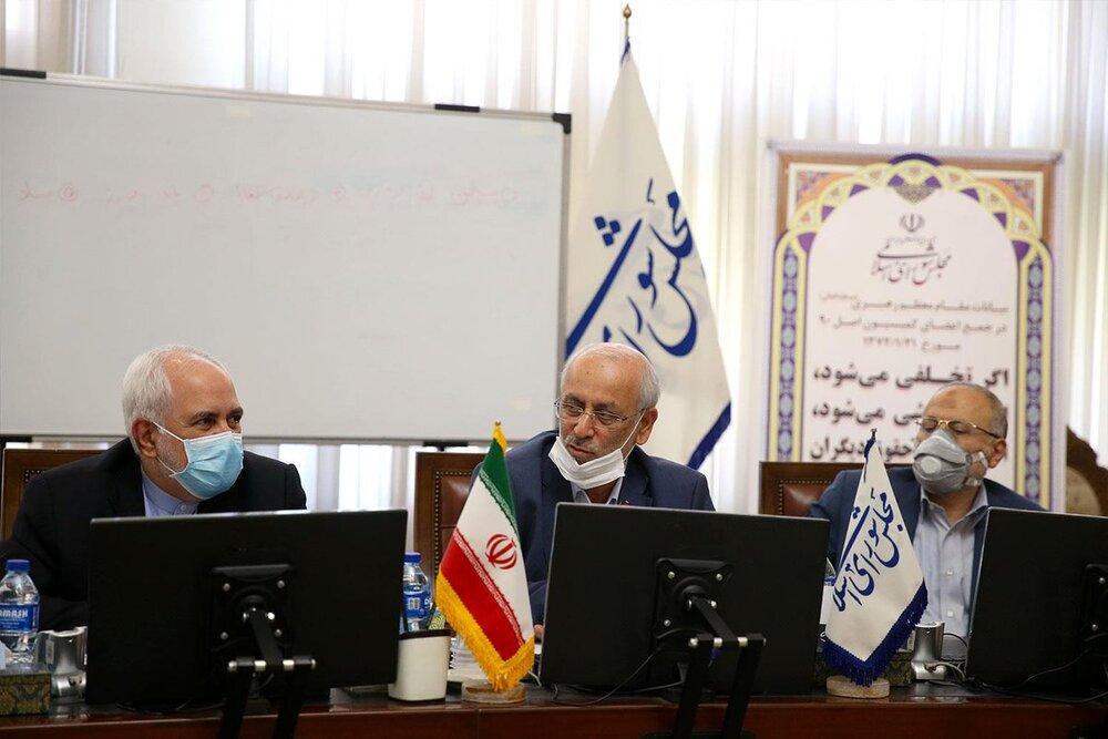 کمیته مشترک بخش اقتصادی وزارت خارجه و کمیسیون صنایع تشکیل می شود