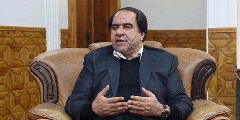 محرومیت مادام العمری رئیس فدراسیون فوتبال افغانستان