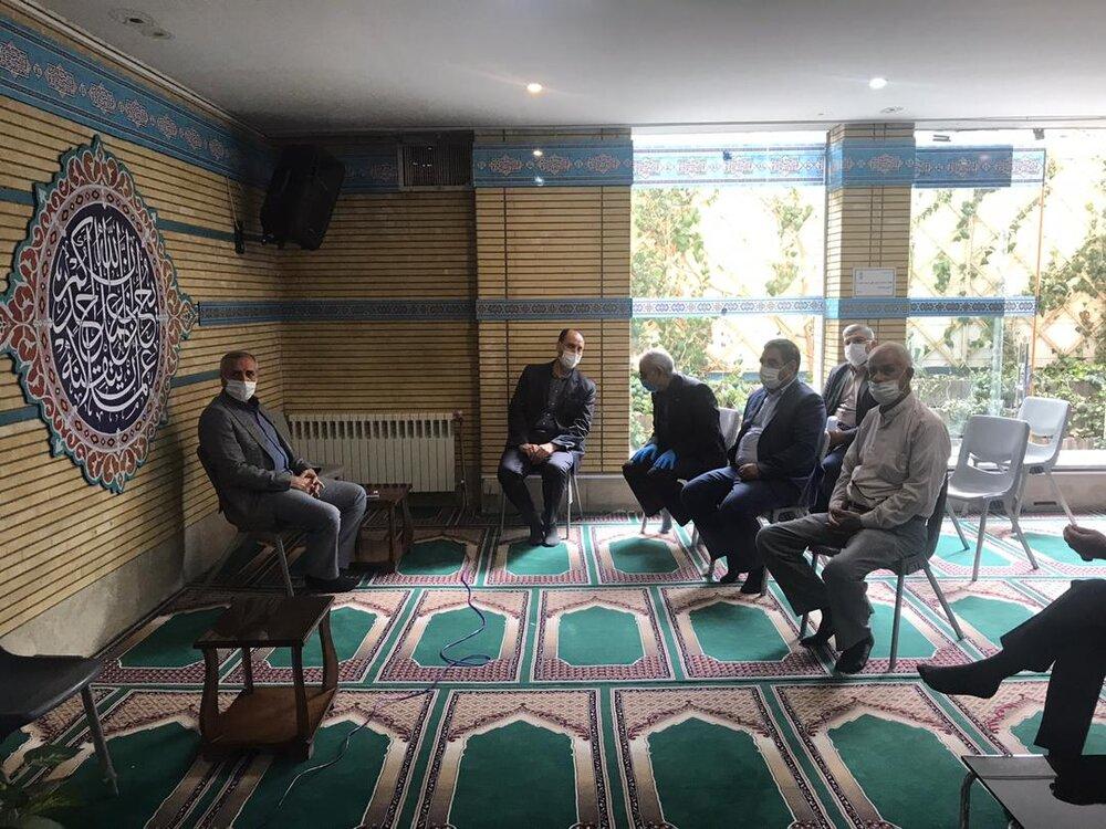 راهاندازی خطوط BRT در خیابانهای آتشگاه و شهید اشرفی