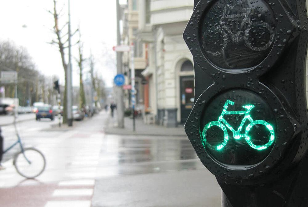 ترویج دوچرخه سواری در خواهرخوانده اصفهان