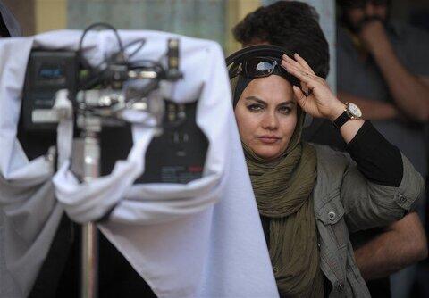 نرگس آبیار داور جشنواره زنان هرات شد