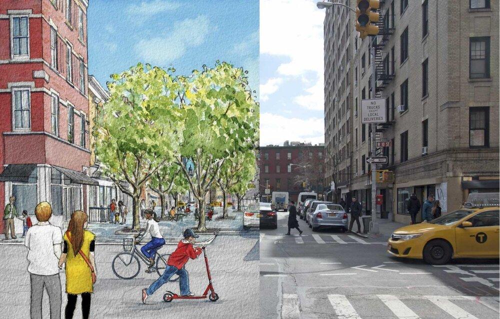 نقش مفید کووید-۱۹ در بهبودی وضعیت شهرها