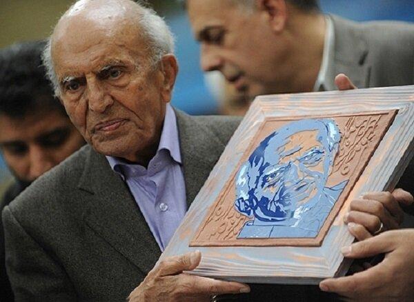 محمد حسن گنجی؛ کسی که علم جغرافیا را به ایران آورد