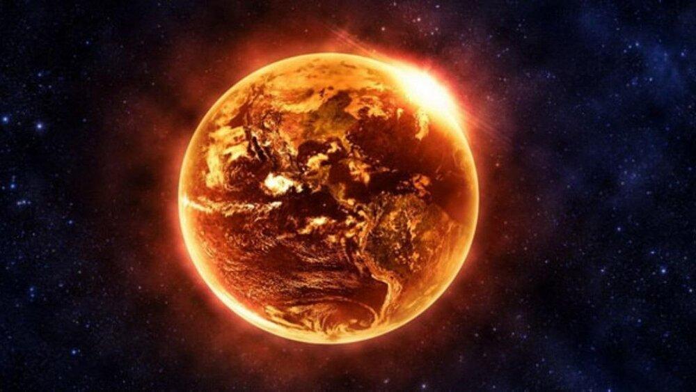 یک سال این سیاره از یک شبانه روز کوتاه تر است