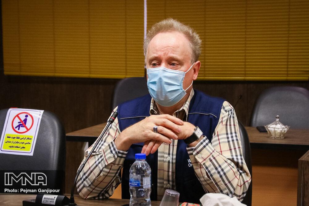استفاده از ظرفیت سازمان بهداشت جهانی برای تامین دارو در ایران