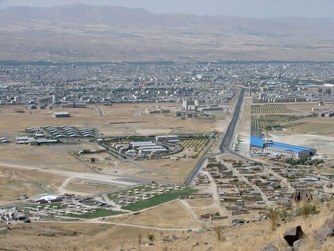تبلیغات شوراهای زنجان در ۳۰۰ بنر سطح شهر