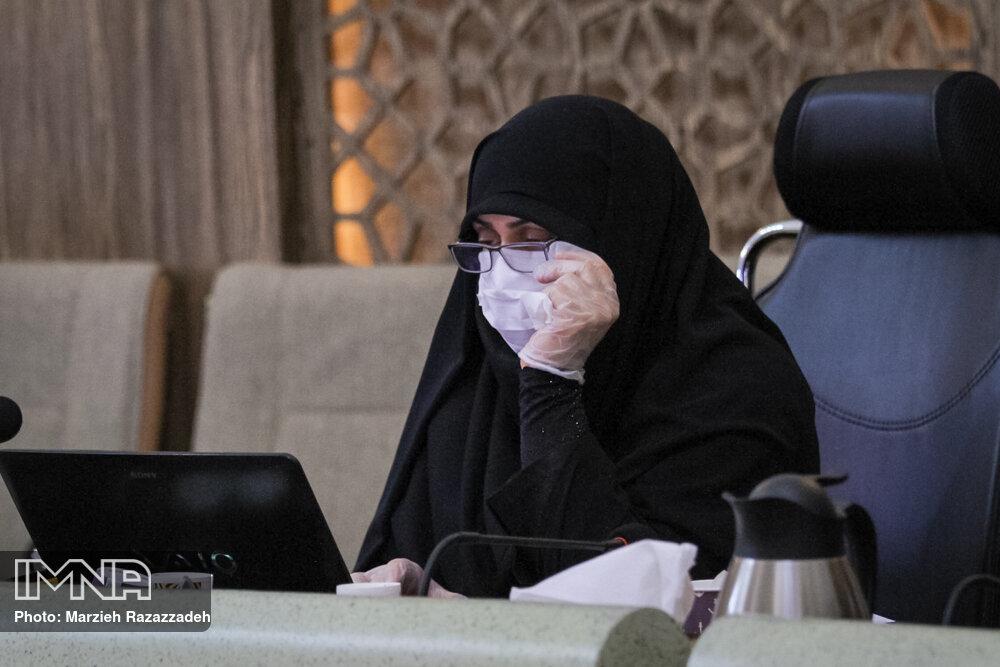 میزان تحقق بودجه محرومیتزدایی مناطق اصفهان ارائه شود