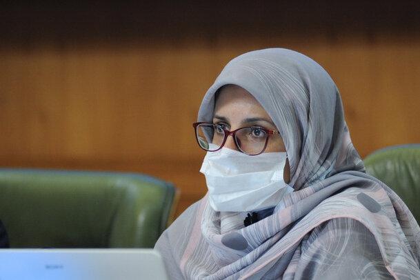 شورای شهر تهران، الگوی شفافیت پارلمانی است