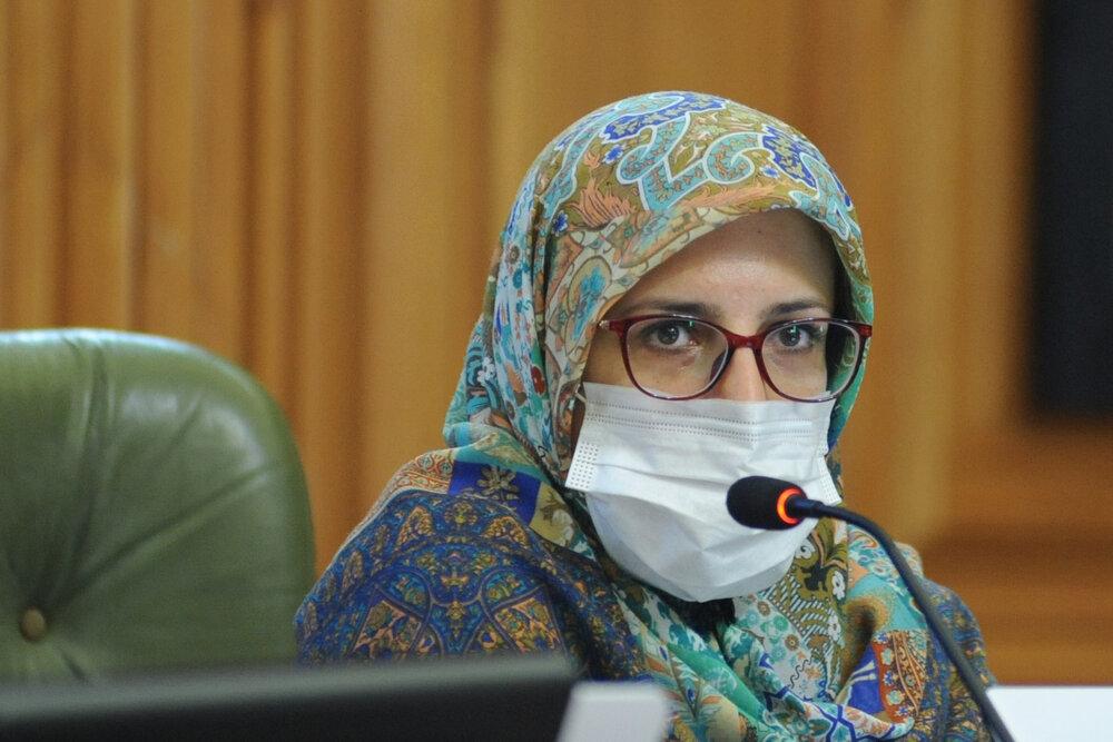 انصراف آروین از انتخابات هیئت رئیسه سال چهارم شورا