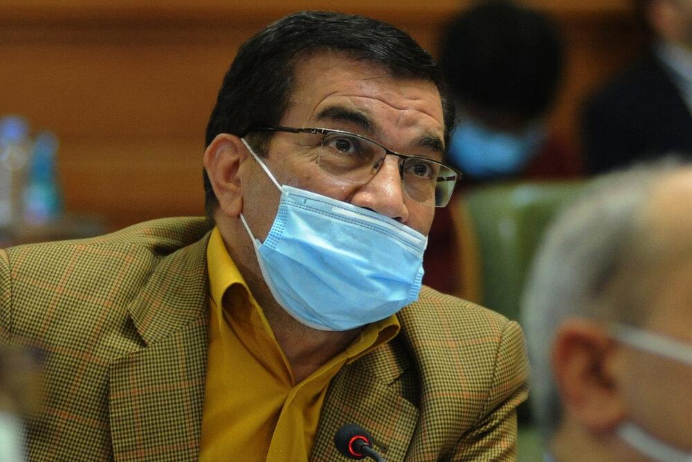 درخواست خزانهدار شورا برای انتصاب معاون منابع انسانی شهرداری تهران