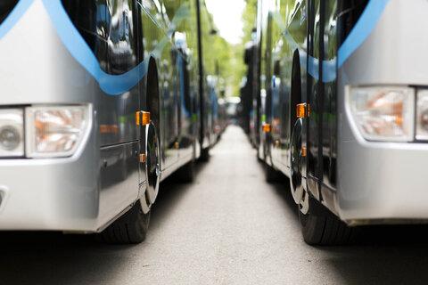 بهرهبرداری از طرح «هوشمندسازی حمل و نقل شهری» در اراک