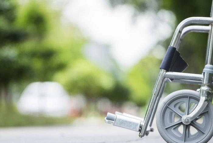 تکنولوژی هایی که به کمک معلولان  می آید