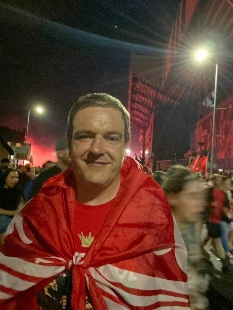 روایت طرفدار انگلیسی لیورپول به حال و هوای هواداران و شهر بعد از قهرمانی قرمزها