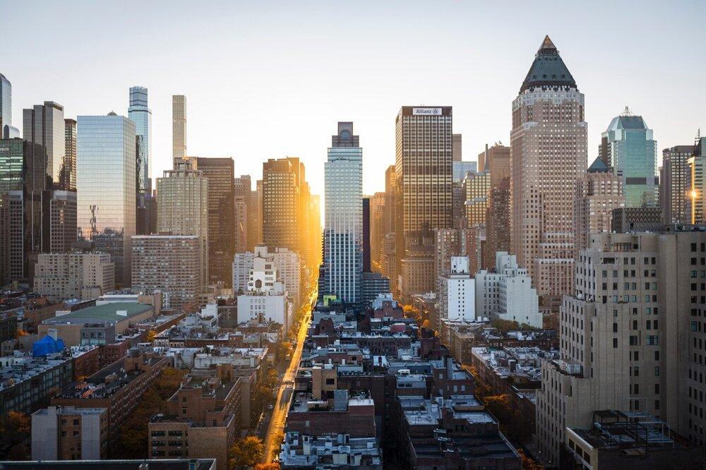 ترویج برابری در طراحی مجدد شهرهای آمریکایی